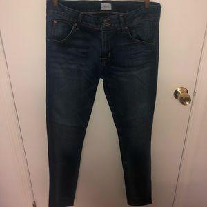 Hudson Skinny Jeans Size 31